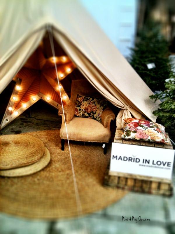 MADRID IN LOVE: QUE VIVA EL POP UP STORE!!!