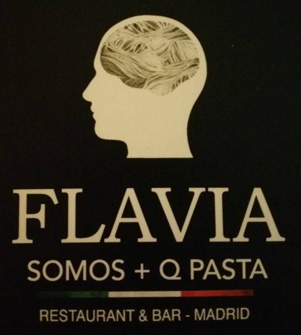 FLAVIA: FABULOSO RISTORANTE Y COCKTAIL BAR