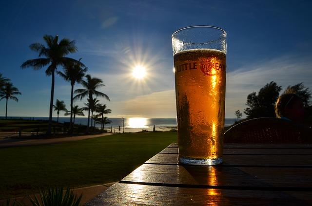 ¿CÓMO HACER PARA QUE BEBER ALCOHOL NO ARRUINE NUESTRA DIETA SALUDABLE?