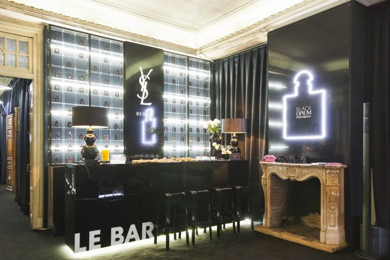 Yves Saint Laurent Beauté