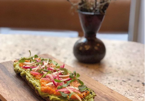 AÜAKT, ¡POR FIN UN AVOCADO BAR EN MADRID!