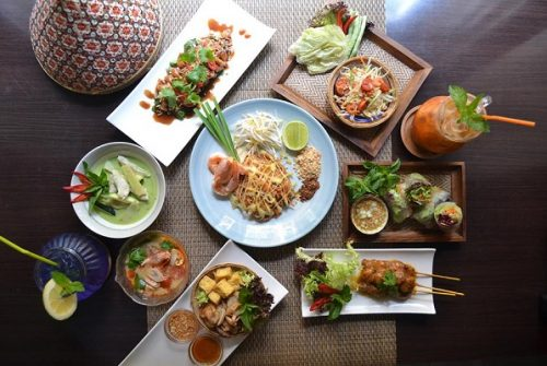 BAIYOR: 100% THAI EN MALASAÑA