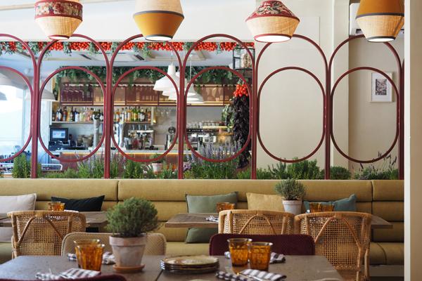 Restaurante Antonella