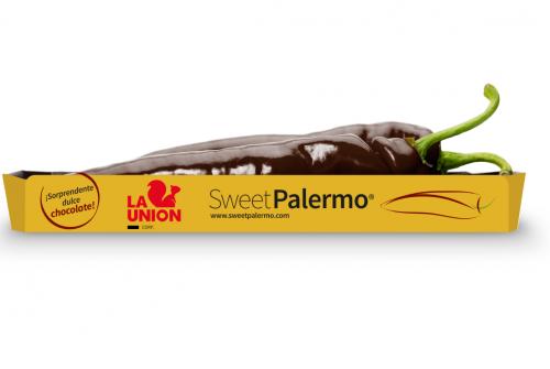SWEET PALERMO CHOCOLATE… ¡UN PIMIENTO GANA EL PREMIO SABOR DEL AÑO 2021!